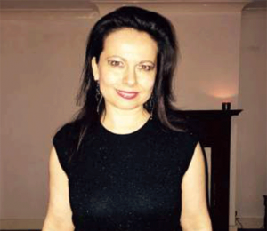 Adriana Kuzemokva
